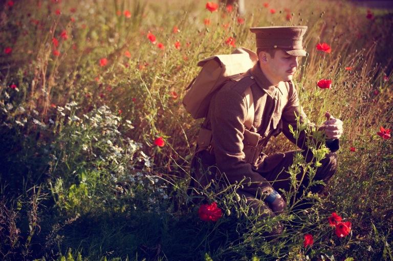 WW1March10